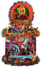 Guardians of the Galaxy Vol 2 pinata
