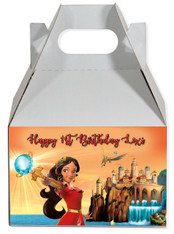 Elena of Avalor gable box