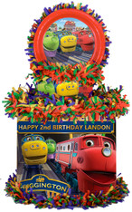 Chuggington pinata