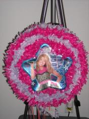 Hannah Montana Pull String Pinata