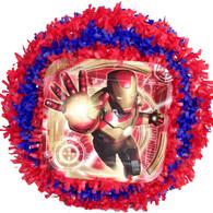 Iron Man III pinata