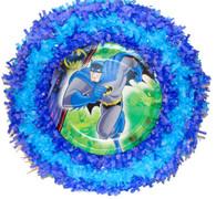 Batman Brave Pull String Pinata