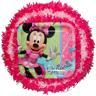 Minnie Mouse new pull pinata