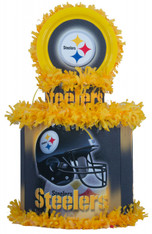 Steelers pinata