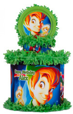 Peter Pan Personalized Pinata