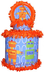 Robot Personalized Pinata