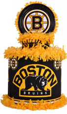 Boston Bruins Personalized Pinata