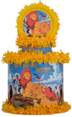 Lion King pinata