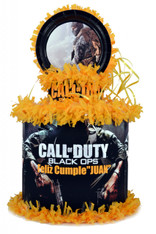 Call of Duty Black Ops I Personalized Pinata