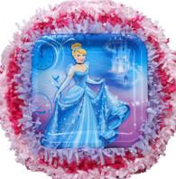 Cinderella pinata