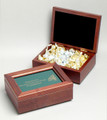 Elegante Dynasty II Box w/Acrylic Top (3150-99)