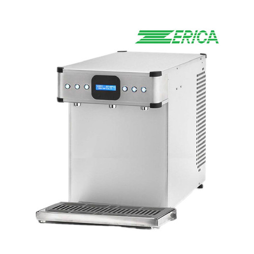 Single Touch  filling Machine Cold and sparkling options!