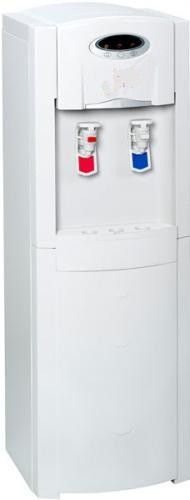 Hot and Cold Office Water Cooler Dispenser