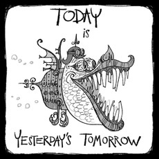 """Yesterday's Tomorrow"" Limited Edition giclee print"