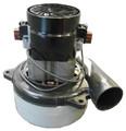 Ametek 2 Stage Tangential Bypass 975 Watt Motor