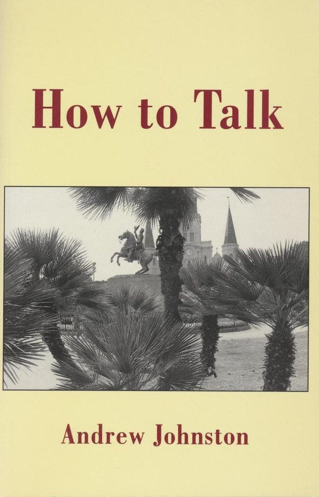 How to Talk