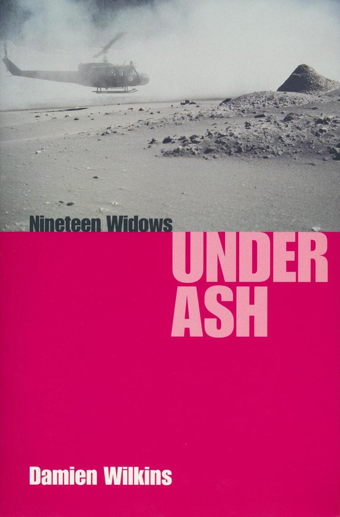 Nineteen Widows Under Ash