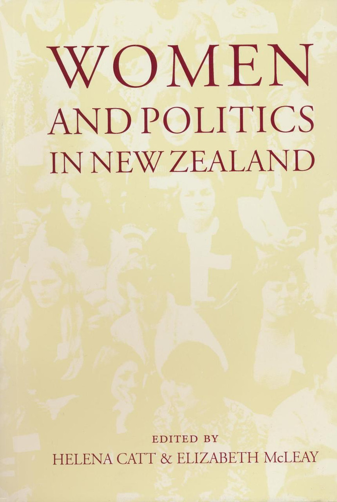 Women and Politics in New Zealand
