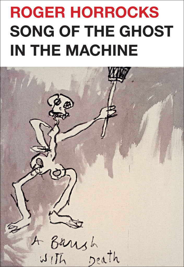 Song of the Ghost in the Machine