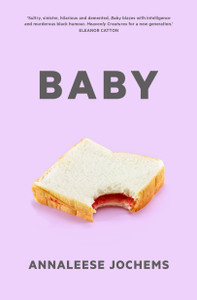 Baby – launch speech by Pip Adam
