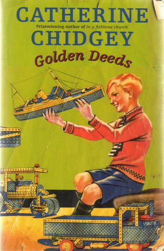 Golden Deeds