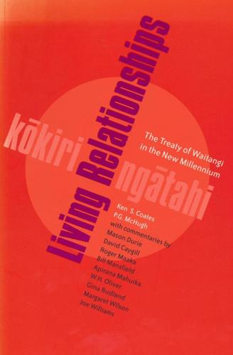 Living Relationships = Kokiri Ngatahi