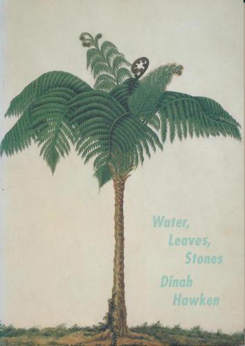 Water, Leaves, Stones