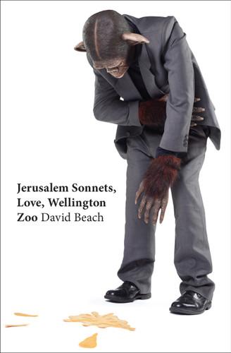 Jerusalem Sonnets, Love, Wellington Zoo