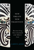 New Treaty, New Tradition