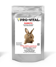 RABBIT SUPPLEMENT