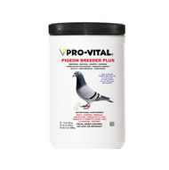 PIGEON BREEDER PLUS WS WATER SOLUBLE FORMULA