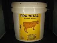 LIVESTOCK MODULATOR PLUS 50 lb Live Yeast Concentrate