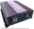 REFURBISHED RAMSOND SUNRAY 1500 (12V) PURE SINE WAVE POWER INVERTER - 12V DC TO 115V AC (60HZ) - 1500W RATED OUTPUT