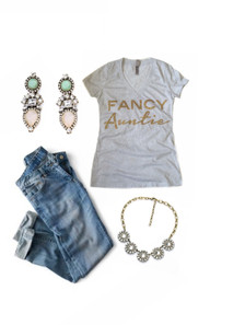 Cute Outfit for a Casual Date Night