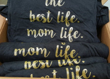 Cute tee for Mother's Day, Gifts for Grandma, Aunt, Sister, Mom