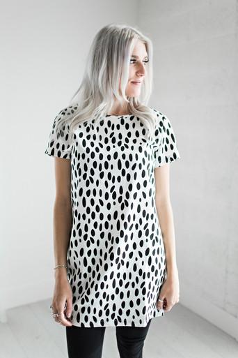 Dalmatian Tunic