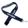 AIR FORCE LANYARDS