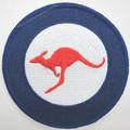 RAAF - Roundel Patch
