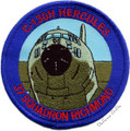 RAAF 37 Squadron Richmond Uniform Patch C-130H