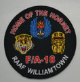 RAAF Williamtown Home of the Hornet