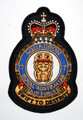 77 Sqn UNIFORM CREST  PATCH