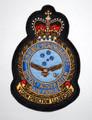 AIR FORCE HEADQUARTERS Crest Uniform Patch NO Velcro