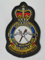 11Sqn RAAF Crest Uniform Patch