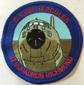 C-130H Hercules 37Sqn Richmond