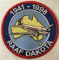 RAAF Dakota 1941 - 1998