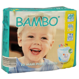 Bambo Nature Eco Training Pants 14 kgs plus