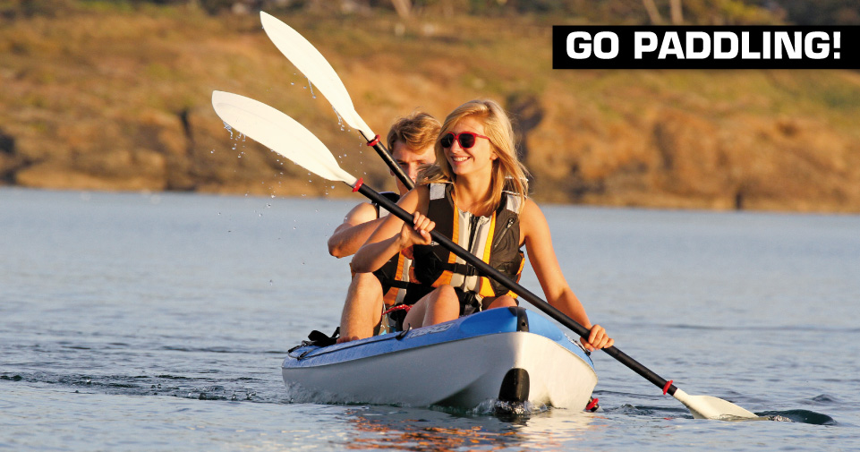 Kayak And Canoe Parts Accessories Superstore