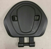 Emotion Kayak Seat Back, Molded Plastic