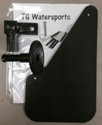 Sundolphin Pedal Boat Rudder Assembly Kit