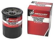 Mercury Fourstroke Oil Filter